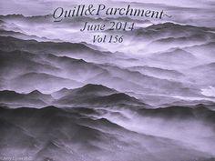 Quill & Parchment: June 2014~Vol 156