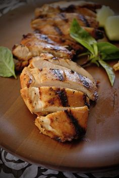 Skinless chicken thigh recipe to lower your number