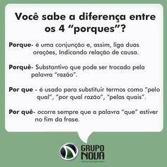 If you are planning to work in Portugal or any of the other countries where Portuguese is spoken then it can only be to your advantage to learn as much of the language as possible. Portuguese Grammar, Portuguese Lessons, Portuguese Language, Learn Brazilian Portuguese, Always Learning, Science, Student Life, Study Tips, Vocabulary