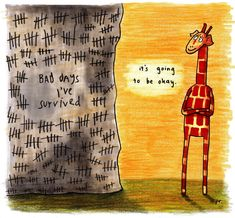 Maybe to teach, or to learn, or to encourage. Maybe to plant trees, or run a bakery, or run really fast, or help people pay their taxes. Maybe to draw giraffes, or to tell bad jokes at family Chris...