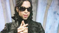 Prince Interviews | MTV