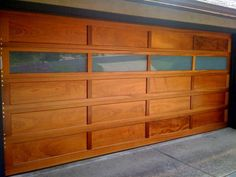 Wood Garage Doors | Most Commonly Asked Questions (Q ...