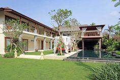 Villa Kemala Garden View