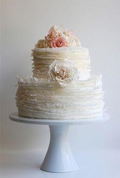 Wedding Ideas Cake