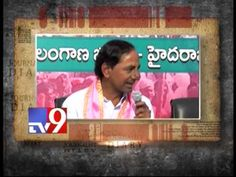 Leaders and their comments over AP bifurcation - Journalist Diary