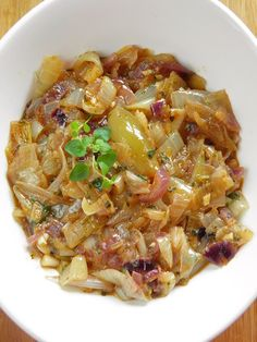 Appetizer Salads, Appetizers, Cooking Time, Cooking Recipes, Polish Recipes, Vegetable Side Dishes, Kraut, Bon Appetit, Healthy Living