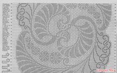 Привет. Рада приветствовать всех на моем первой он-лайне. Зовут меня Ксения, и ко мне можно на ТЫ.  Сегодня мы начинаем вязать филейную салфетку крючком. Crochet Cross, Filet Crochet, Crochet Doilies, Fathers Day Crafts, Cross Stitch, Art Deco, Butterfly, Rugs, Antiques
