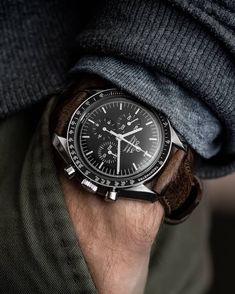 Omega Speedmaster, Patek Philippe, Audemars Piguet, Men's Watches, Cool Watches, Fashion Watches, Male Watches, Elegant Watches, Beautiful Watches