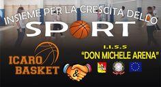 News - Icaro Basket Sciacca