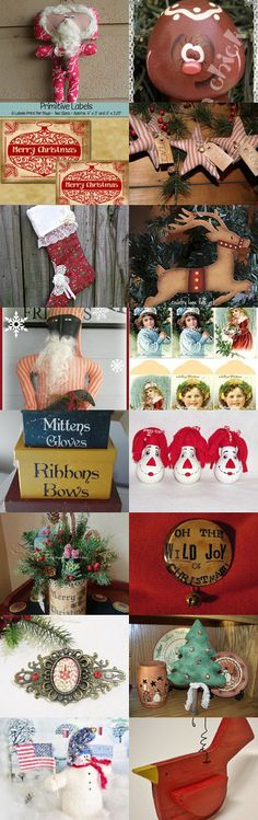 TEAMHAHA Christmas Came Early by Becky McKinzie on Etsy--Pinned+with+TreasuryPin.com