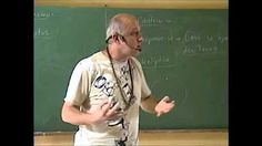 O Projeto Terra e a Data Limite | Prof. Laércio Fonseca (Completo) - YouTube