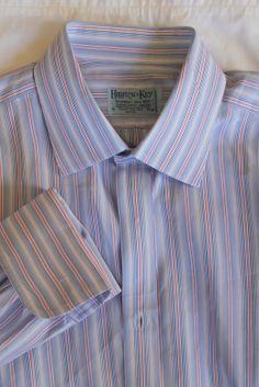 Hilditch and Key dress shirt