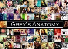 Grey's Anatomy Wallpaper | Greys Anatomy Wallpapers and Greys Anatomy Backgrounds 1 of 2