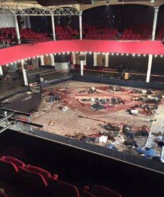 Los ataques en Paris son obra del Islam y el principio del fin de nuestra humanidad