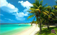 Schönste Strände der Welt - Malediven, Seychellen, Mauritius - Strandbilder
