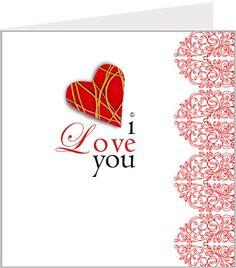 Hopscotch Valentino - I love you – valerie valerie