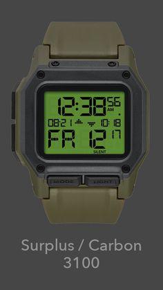 e3cd8b23fbb Лучших изображений доски «Digital watches»  140