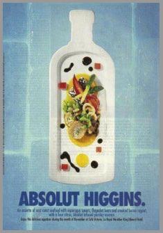 Higgins - unknown Source, Mag.-Ad