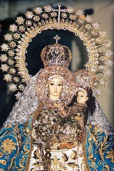 """Our Lady of Manaoag"""