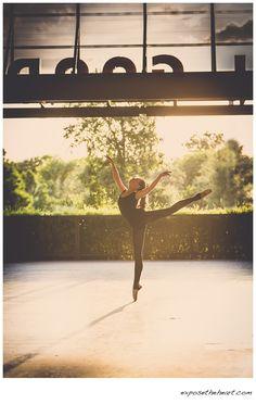 San Antonio dance photography  ballet ballerina expose the heart photographer  001