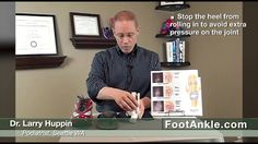 Home Treatments for #Bunions and #BigToe Joint Pain with Seattle Podiatrist Dr. Larry Huppin