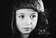 Séance Enfant Mode