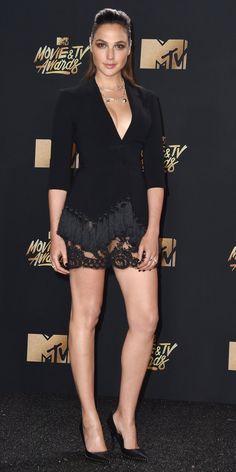 PHOTOS: 2017 MTV Movie & TV Awards | InStyle.com