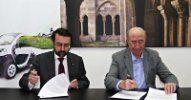 Santa María la Real y Fundación RENAULT para la Movilidad Sostenible colaboran para impulsar el programa Lanzaderas de Empleo http://revcyl.com/www/index.php/economia/item/7671-santa-mar%C3%ADa-la-real-