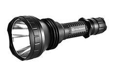 Olight M2X Javelot UT【Cree XLamp XM-L2 LED 搭載 / 明るさ1020ルー... http://www.amazon.co.jp/dp/B00Q9P1F0Y/ref=cm_sw_r_pi_dp_pQeixb09706HP