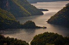 Jugozapadna Srbija - Zlatarsko jezero