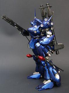 MG: MS-18E Kampfer Evolve Ver : 네이버 블로그 Gundam Model, Spaceship, Sci Fi, Blog, Collection, Space Ship, Science Fiction, Spacecraft, Spaceships