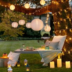 106 Best Garden Party Lighting Images In 2019