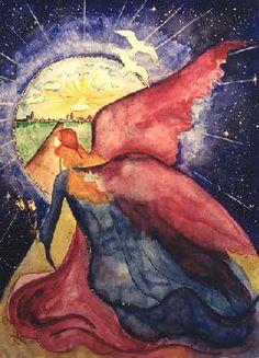 Gabriele-Diana Bode - Engel der Harmonie