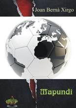 Solo yo: Mapundi de Joan Bernà Xirgo