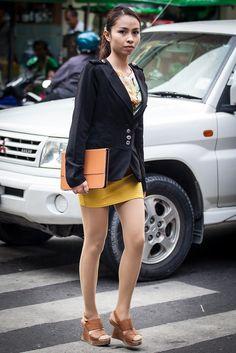 Pin by ภาพที่สวยงาม on A: ผู้หญิงสวย ประเทศไทย (Thailand ladies) | Pinterest