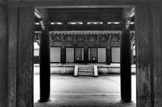 석굴암, 불국사[Seokguram Grotto and Bulguksa Temple] - 극락전 뒤