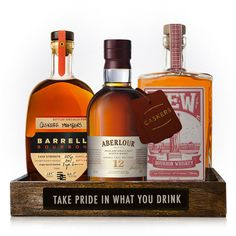 Have great spirits delivered to your door. Join for free and start receiving member discounts on whiskey, rum, gin, tequila and more today!