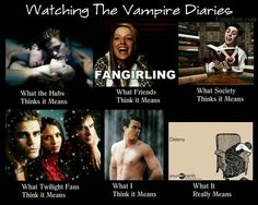 Totally true #delena