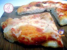 PIZZA IMPASTO FACILE