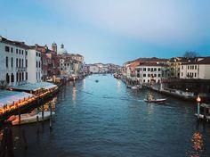 Bye bye Venice... #venice #meandyou