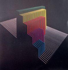 linear contour