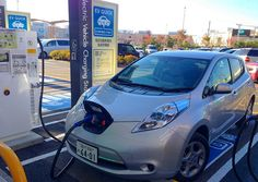 smoothing effect of energy output fluctuation, reused EV batteries, recycled EV batteries, Ministry of the Environment of Japan, Hikari-no-m...