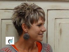 Short Stacked and Short Straight Hairstyles   Our Most Liked Haircuts - YouTube