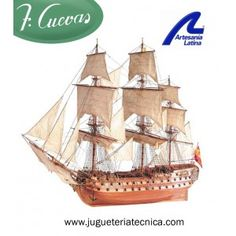 San Juan Nepomuceno  Artesania Latina 22860