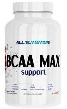 BCAA Max Support Black Currant 250g UK Bodybuilding Supplements, Black Currants