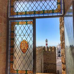 Rincones de Andalucía: Rota (Cádiz) / Places of Andalusia: Rota (Cádiz), by @myguiadeviajes