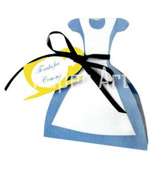 INSTANT DOWNLOAD - Alice in Wonderland Dress Favor Box for Printable via Etsy           cute!!!!