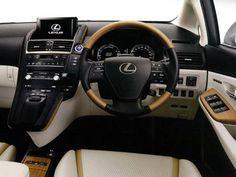 Lexus HS 250h 2013