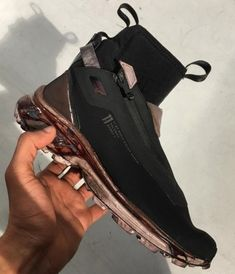 """piffypuffy:  """"11bBBS x Salomon Sneakers FW18-19  """""""