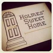 Sherlock crafts Pinterest - Bing Images